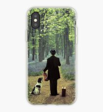 Second Fiddle iPhone Case
