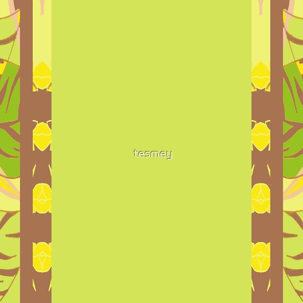 green by tesmey