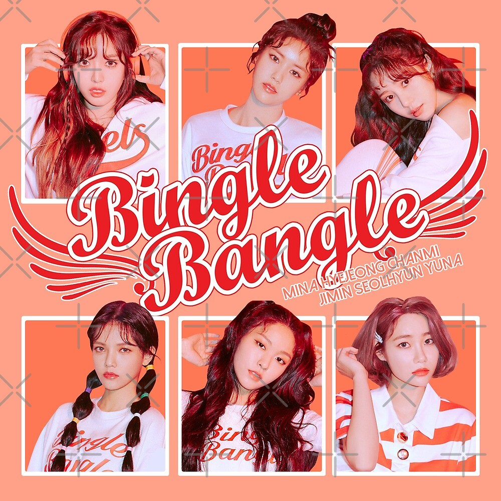 AOA - Bingle Bangle by lovely-day