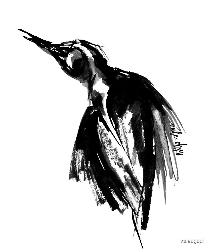 bird  by valeagapi