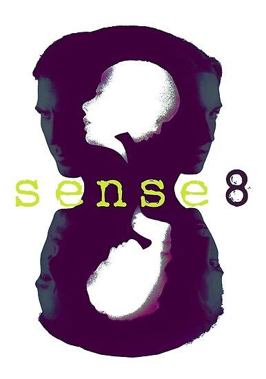 sense 8 by Jessicamon
