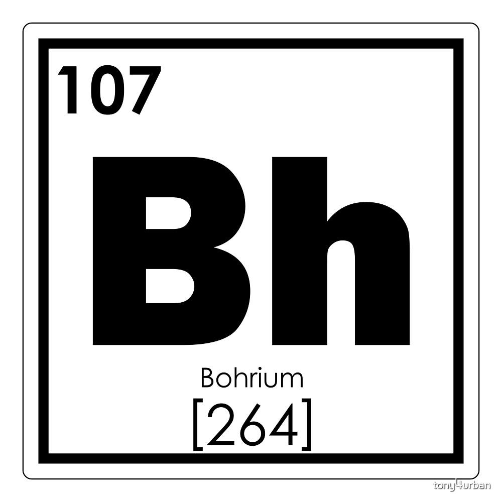 Bohrium by tony4urban