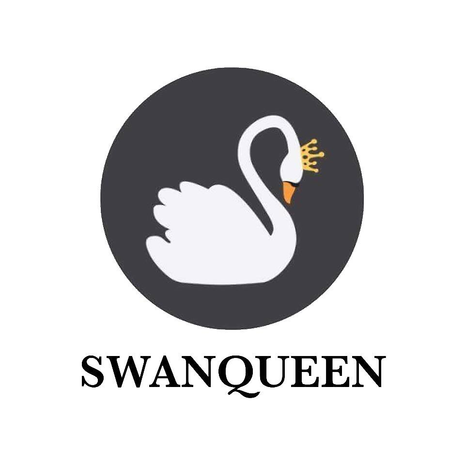 Swanqueen by roniist