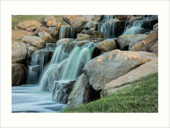 Grand Falls by chucktaylor1