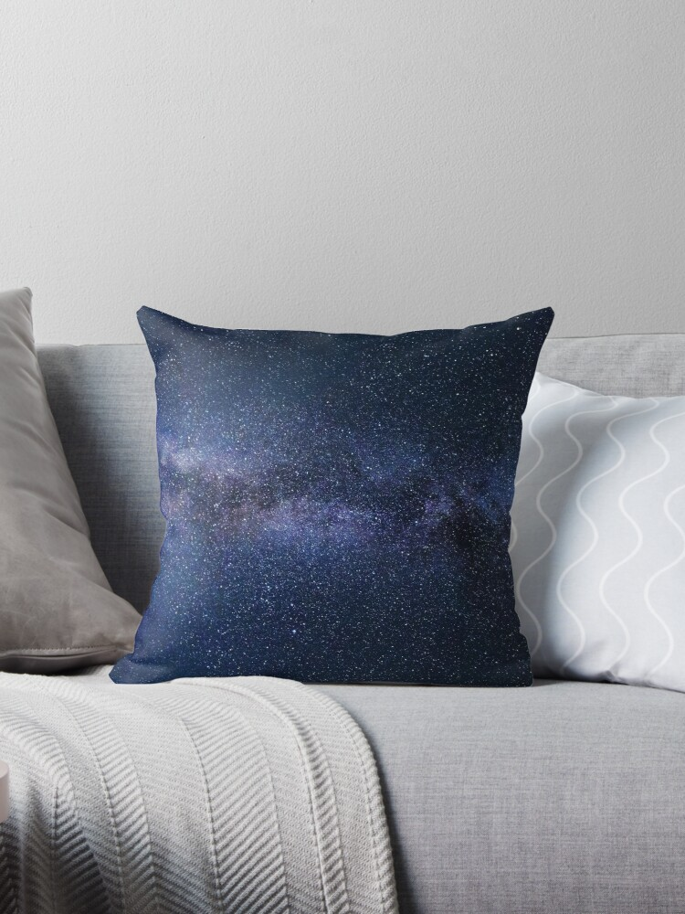 Milky Way Galaxy in the universe by PurefireDesigns