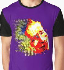 H4WK1NG Graphic T-Shirt