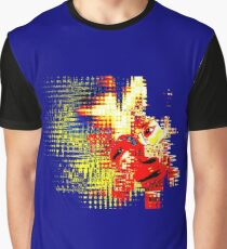 The Hawking Effect Graphic T-Shirt