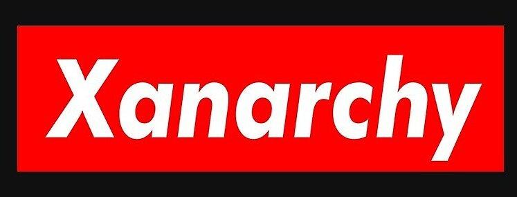 Xanarrrchy by FrizoR