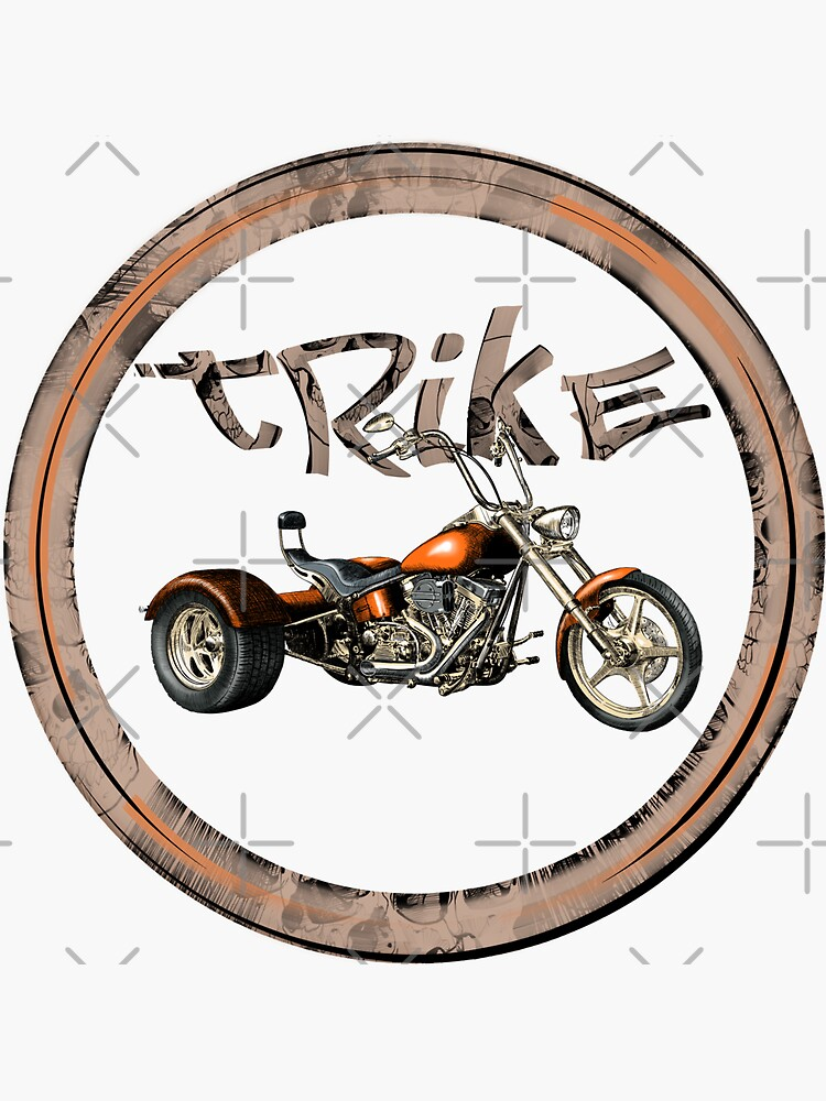 Covered Trike Motorcycles