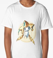 Pokemon - JIRACHI Long T-Shirt