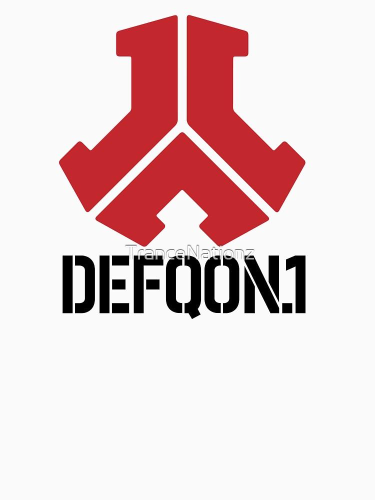 Defqon 1 by TranceNationz