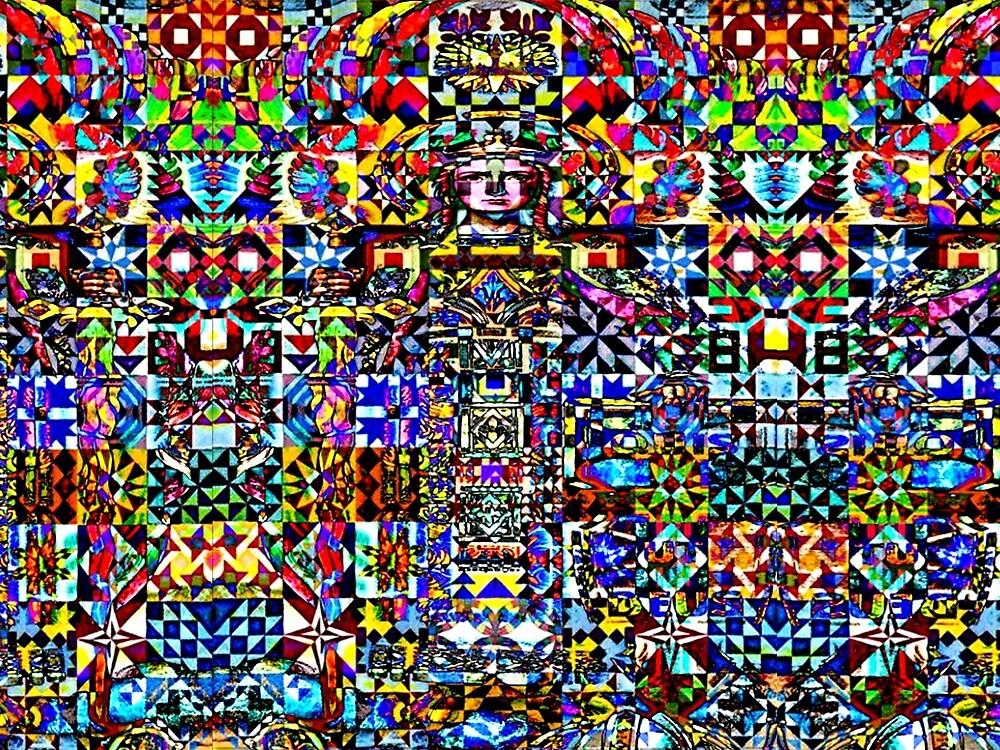 WEAR IS ART #15 by WHENISNOW
