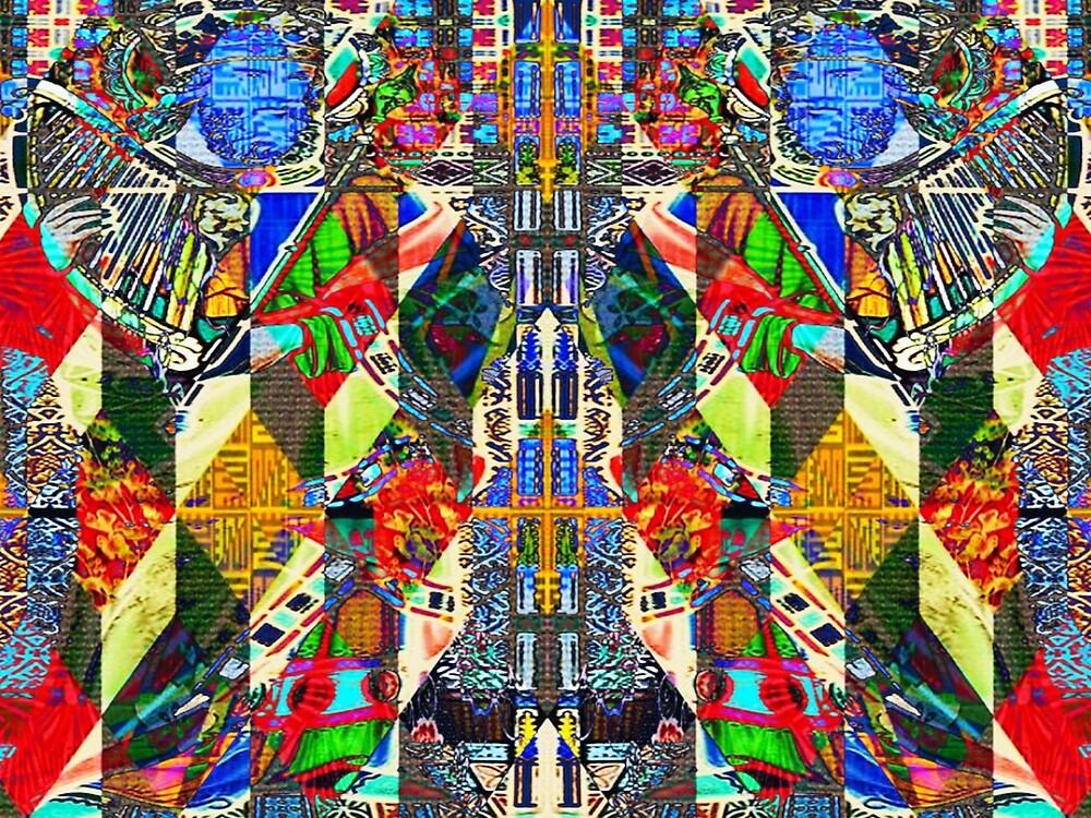 WEAR IS ART #16 by WHENISNOW