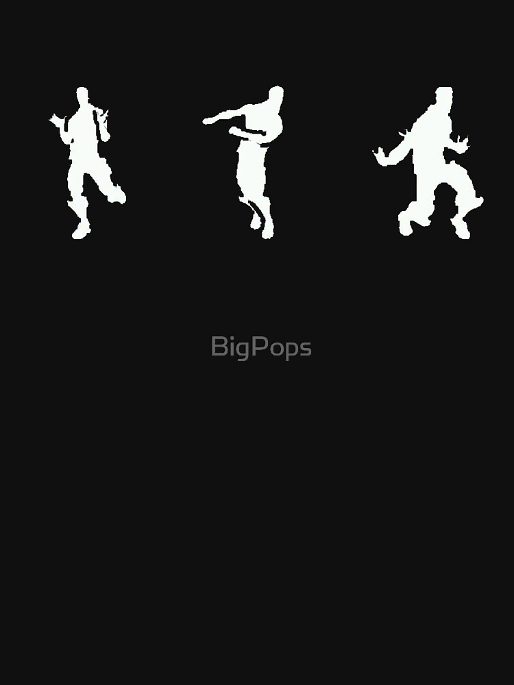 Emote 2 by BigPops