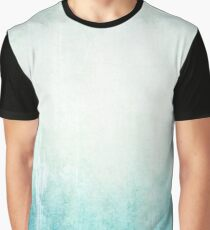 Sea Abstract Graphic T-Shirt