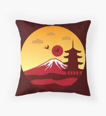 Fuji Bodenkissen
