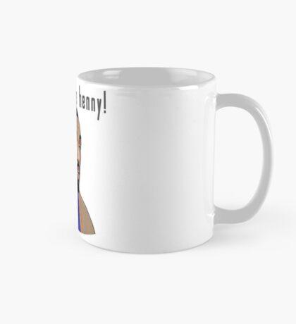 JR Smith [Henny Edition] Mug