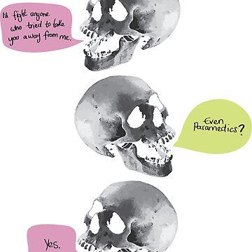 Till death do we part. by brogantickner