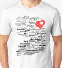 The Traveler Unisex T-Shirt