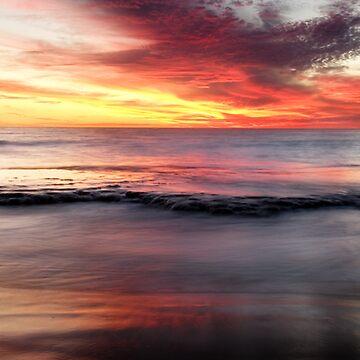 Benion Beach Perth by ehalv2
