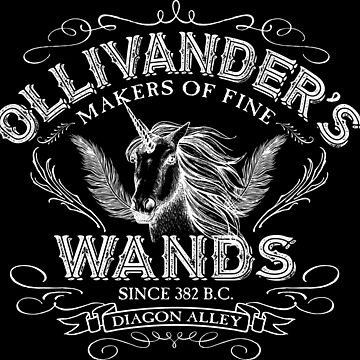 Ollivander's Wand Shop by Mindspark1