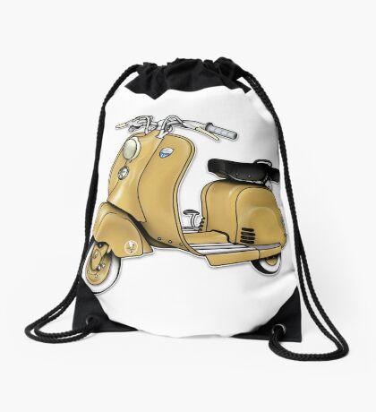 Scooter T-shirts Art: LD 150 - Original Color Drawstring Bag
