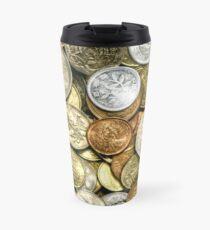 pennywise  Travel Mug