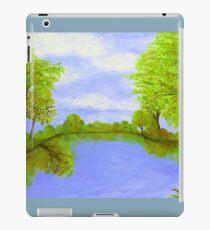 Georgia Landscape iPad Case/Skin