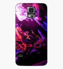 Art Case/Skin for Samsung Galaxy