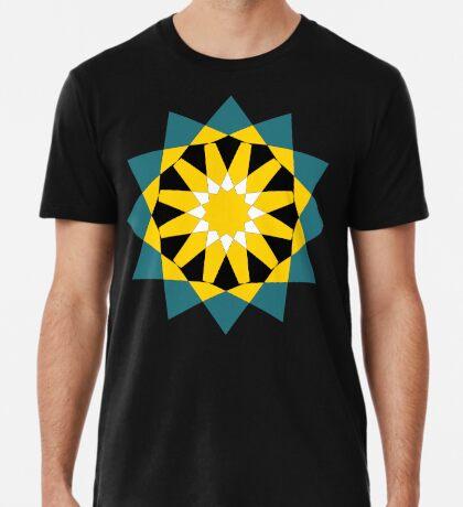 12 Pointed Star Premium T-Shirt
