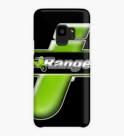 Scooter T-shirts Art: J Range scooter design Case/Skin for Samsung Galaxy