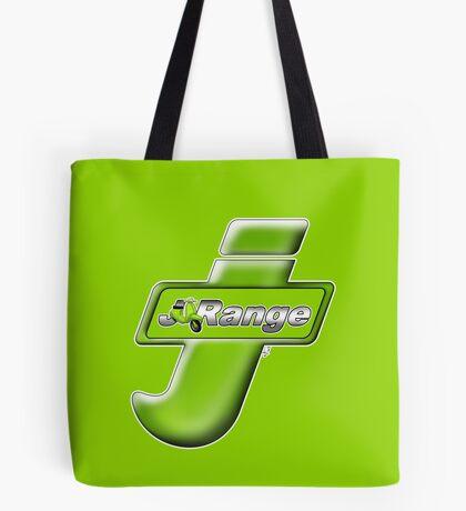Scooter T-shirts Art: J Range scooter design Tote Bag