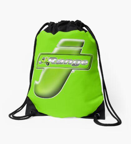 Scooter T-shirts Art: J Range scooter design Drawstring Bag