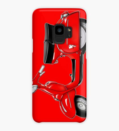 Scooter T-shirts Art: SS 180 Scooter Design Case/Skin for Samsung Galaxy