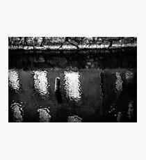 Dip Photographic Print