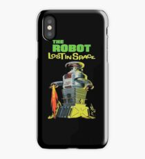 Lost In Space The Robot iPhone Case