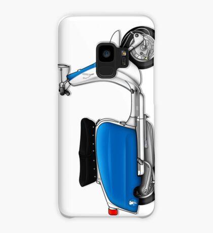 Scooter T-shirts Art: Serveta Li 150 Special, Original Color Design Case/Skin for Samsung Galaxy