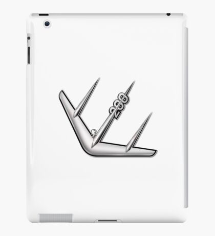 Scooter T-shirts Art: SX200 Logo Design iPad Case/Skin