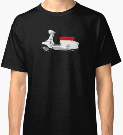 Scooter T-shirts Art: SX200 Scooter Design Classic T-Shirt