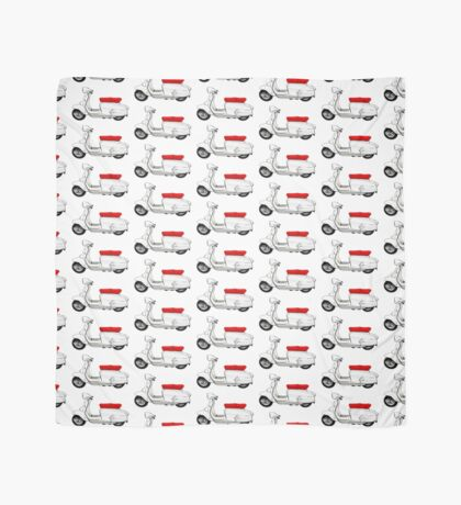 Scooter T-shirts Art: SX200 Scooter Design Scarf