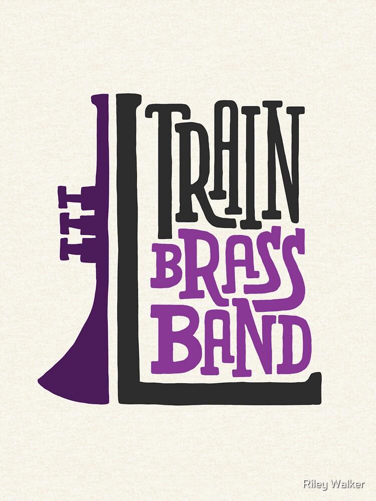 L Zug Brass Band von RileyWalker