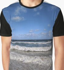 Beach Day  Graphic T-Shirt