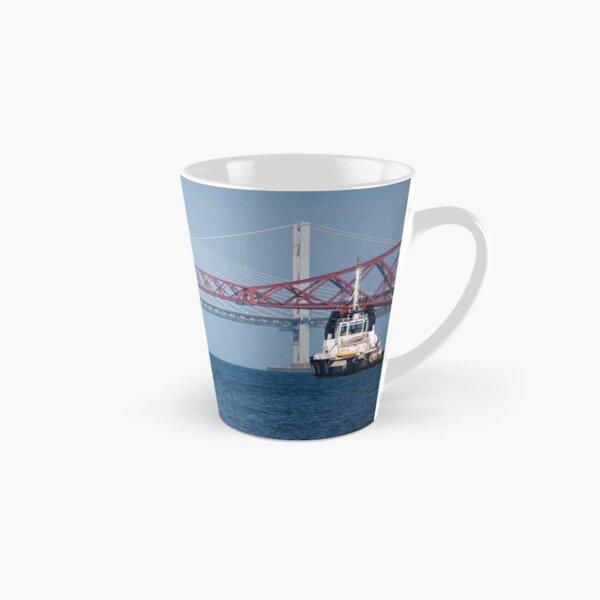 Three Bridges & Boats Tall Mug
