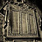 memorial by savosave