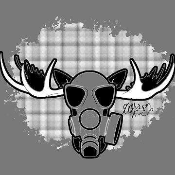 GasMoose by schytsoframe