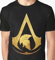 AC Odyssey black  Graphic T-Shirt