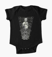 The Mars Volta Short Sleeve Baby One-Piece