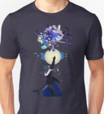 Wadanohara - Let Nothing Take You Away Unisex T-Shirt