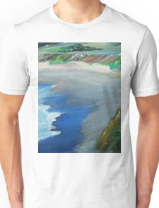 California Beach Unisex T-Shirt