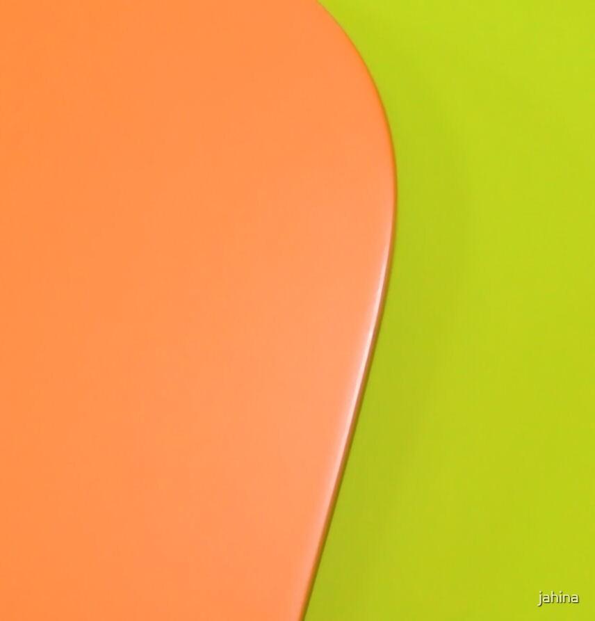 Overlap by jahina